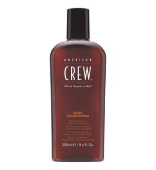 American Crew Daily Conditioner Kondicionierius, 250 ml | inbeauty.lt