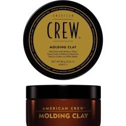 Modeliavimo molis koncentruota priemonė trumpiems plaukams/ Molding Clay, 85g