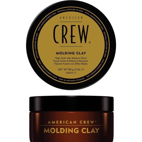 Modeliavimo molis trumpiems plaukams/ Molding Clay, 85g