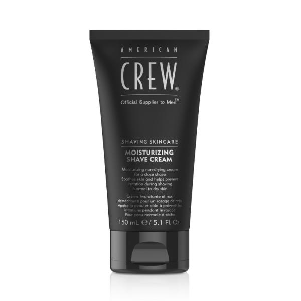 Moisturizing Shave Cream Maitinantis skutimosi kremas, 150ml