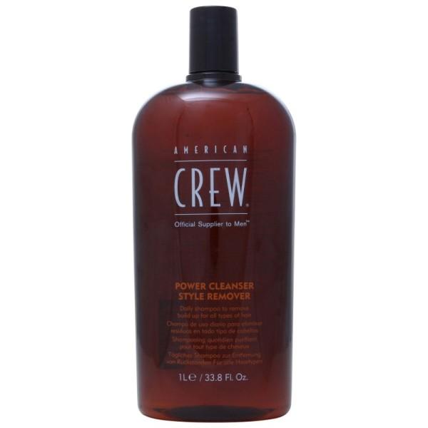Power Cleanser Style Remover Shampoo Valantis šampūnas, 1000ml
