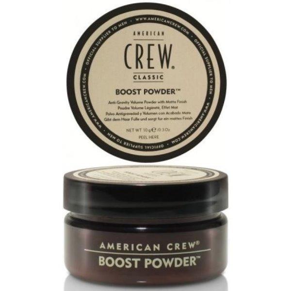 Boost Powder Pudra suteikianti apimties silpniems plaukams , 10 g
