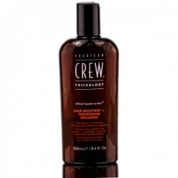 Šampūnas nuo plaukų slinkimo/ Thickening+ Hair Recovery ( anti-hair loss), 250ml
