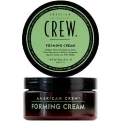 Forming Cream Vidutinės fiksacijos kremas su švelniu žvilgesiu, 85 g