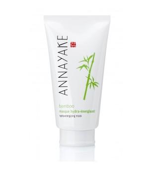 Annayake Bamboo Hydra-Energizing Mask Energizuojanti veido kaukė, 75g | inbeauty.lt