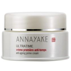 Anti-ageing Prime Cream Dieninis veido kremas nuo raukšlių, 50 ml