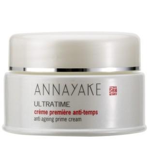 Annayake Anti-ageing Prime Cream Dieninis veido kremas nuo raukšlių, 50 ml | inbeauty.lt