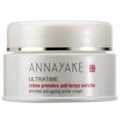 Enriched Anti-ageing Prime Cream Drėkinamasis, dieninis veido kremas, 50 ml