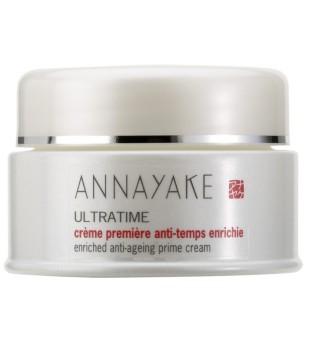Annayake Enriched Anti-ageing Prime Cream Drėkinamasis, dieninis veido kremas, 50 ml | inbeauty.lt