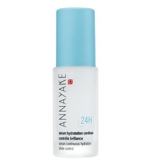 Annayake Serum Continuous Hydration Shine Control Drėkinantis veido serumas, 30 ml   inbeauty.lt