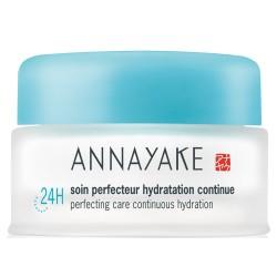 Perfecting Care Continuous Hydration Intensyviai drėkinantis veido kremas, 50 ml