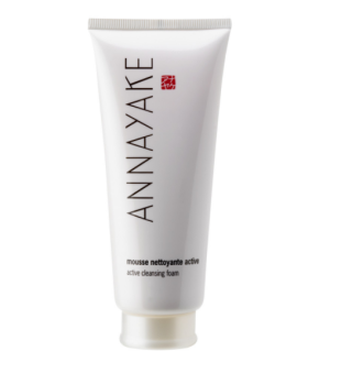 Annayake Active Cleansing Foam Valomosios putos, 100 ml | inbeauty.lt