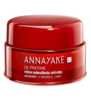 Annayake Anti Wrinkle Re-densifying Cream Veido kremas nuo raukšlių, 50 ml | inbeauty.lt