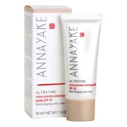 Tinted Anti-ageing  Prime Cream Veido kremas su atspalviu nuo raukšlių, 40 ml
