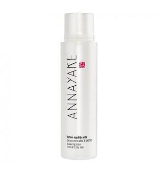 Annayake Balancing Lotion Normal to Dry Skin Veido losjonas normaliai ir sausai odai, 150 ml | inbeauty.lt