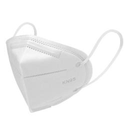 Apsauginė kaukė-respiratorius KN95 (FFP2 klasė), 10vnt.