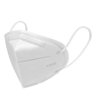 Tongcheng Apsauginė kaukė-respiratorius KN95 (FFP2 klasė), 10vnt. | inbeauty.lt