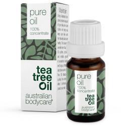 Tea Tree Oil Arbatmedžio aliejus, 10ml