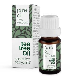 Australian Bodycare Tea Tree Oil Arbatmedžio aliejus, 30ml | inbeauty.lt