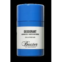 Deodorant Alcohol Free Dezodorantas vyrams, 34g