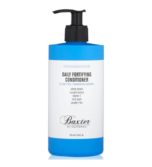 Baxter of California Daily Fortifying Conditioner Plaukus stiprinantis kondicionierius, 473ml | inbeauty.lt