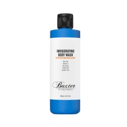 Gaivinantis citrusų ir muskato aromato kūno prausiklis, 236 ml