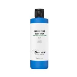 Invigorating Body Wash Italian Lime and Pomegranate Gaivinantis laimų ir granatų aromato kūno prausiklis vyrams, 236 ml