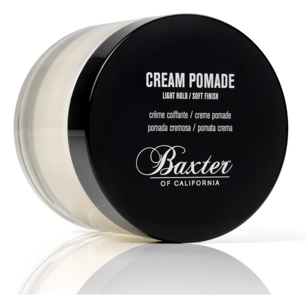 Cream Pomade Kreminė pomada, 60ml