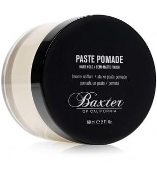 Baxter of California Paste Pomade Stipri, pusiau matinė pomada, 60 ml | inbeauty.lt