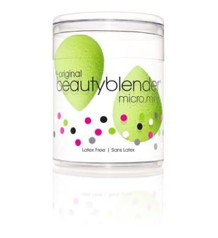 Beautyblender Micro Mini Makiažo kempinėlė, 2 vnt | inbeauty.lt