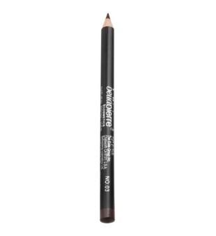 Bellápierre Cocao Brown Antakių pieštukas  | inbeauty.lt