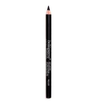 Bellápierre Midnight Black Antakių pieštukas  | inbeauty.lt