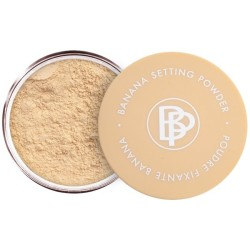 Biri pudra bakingui Banana Setting Powder, 4 g