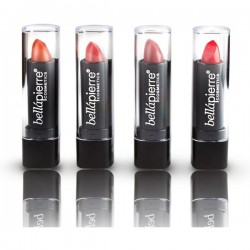 Lūpų dažų rinkinys Day Collection, 4 atspalviai