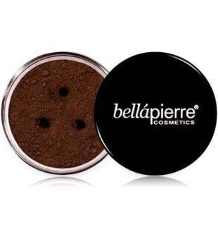 Bellápierre Mineralinė antakių pudra, tamsiai ruda, 2,35 g   inbeauty.lt