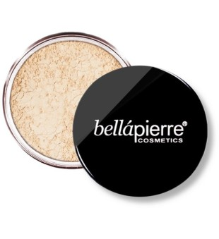 Bellápierre Ivory Mineralinė pudra, 9 g | inbeauty.lt