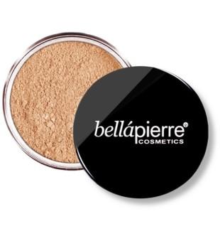 Bellápierre Latte Mineralinė pudra, 9 g   inbeauty.lt