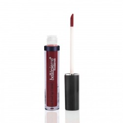 Mineralinis lūpų kremas Kiss Proof 40s Red, 3.8 ml