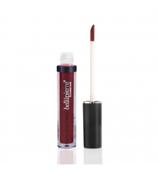 Bellápierre Mineralinis lūpų kremas Kiss Proof 40s Red, 3.8 ml | inbeauty.lt