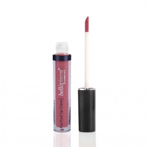 Mineralinis lūpų kremas Kiss Proof Antique Pink, 3.8 ml