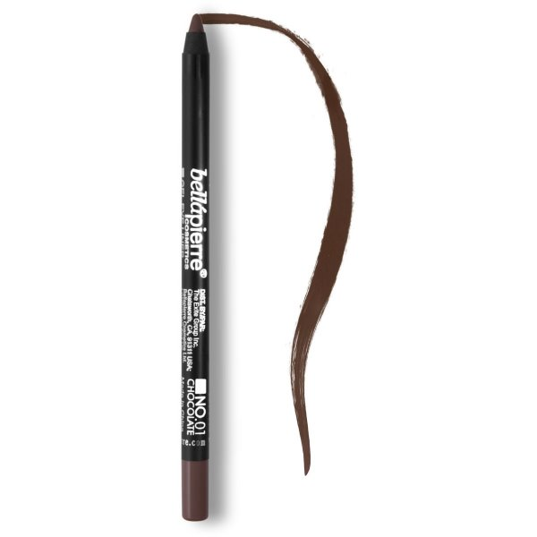 Chocolate Vandeniui atsparus akių pieštukas