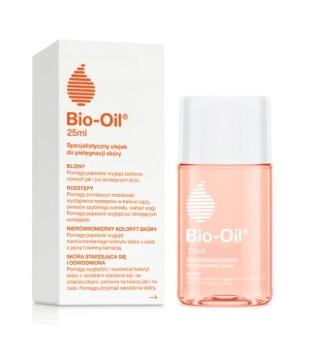Bio Oil Odos priežiūros priemonė, 25 ml | inbeauty.lt