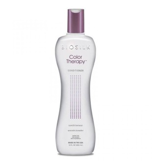 Biosilk Color Therapy Conditioner Kondicionierius dažytiems plaukams, 207ml | inbeauty.lt