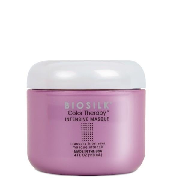 Color Therapy Intensive Masque Atkuriamoji kaukė dažytiems plaukams, 118ml