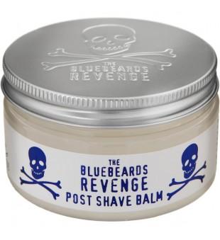 The Bluebeards Revenge Post Shave Balm Balzamas po skutimosi, 100ml | inbeauty.lt