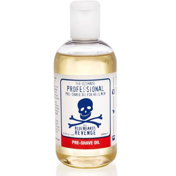 Pre-Shave Oil Barzdos aliejus prieš skutimąsi, 250ml