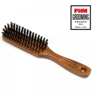 The Bluebeards Revenge Beard Brush Barzdos šepetys, 1 vnt. | inbeauty.lt