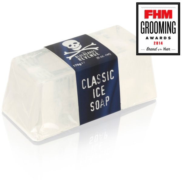Classic Ice Soap muilas vyrams, 175g