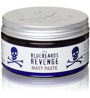 The Bluebeards Revenge Matt Paste Matinė modeliavimo pasta, 100ml | inbeauty.lt