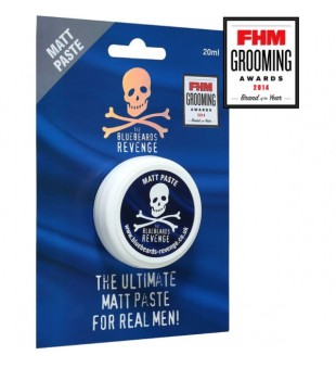 The Bluebeards Revenge Matt Paste Matinė modeliavimo pasta, 20ml | inbeauty.lt